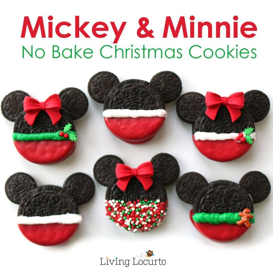 Disney Christmas Party Ideas Part - 20: Disney Christmas Cookies Recipes Video Instructions