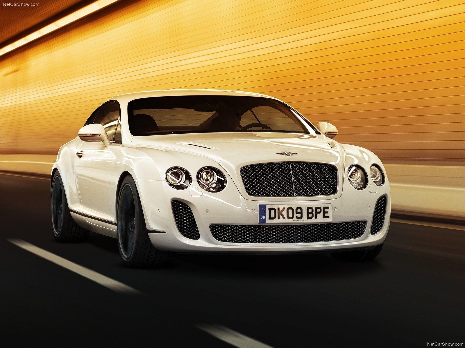 high resolution wallpapers widescreen bentley Bentley