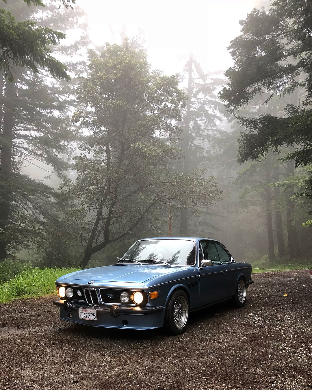 Pioneering In The Art Of Excellence The Bmw 3 0 Csi Bmwrepost
