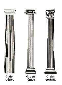 Columna Corintia Buscar Con Google Columnas Doricas Columnas De Piedra Columnas