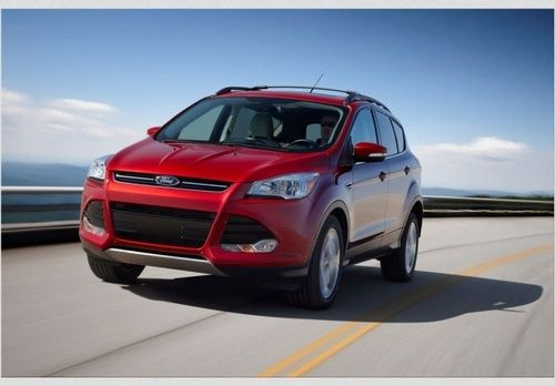 Ford Go Further With Ecoboost Cars Technology 2013 Escape Ford Escape Ford Suv Ford Kuga