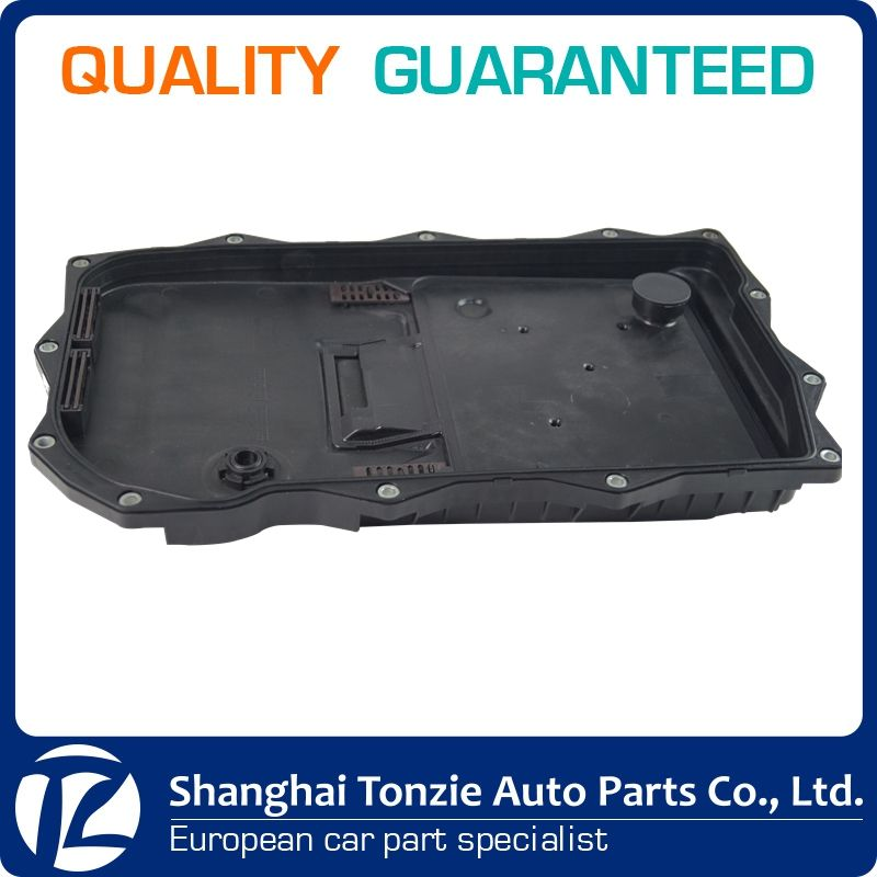 Time To Source Smarter Oil Pan F35 Transmission
