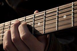 Guitarra, Música, Rocha
