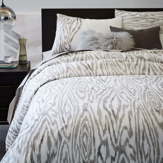 cover products printed williams duvet o bedding ikat marrakesh sonoma