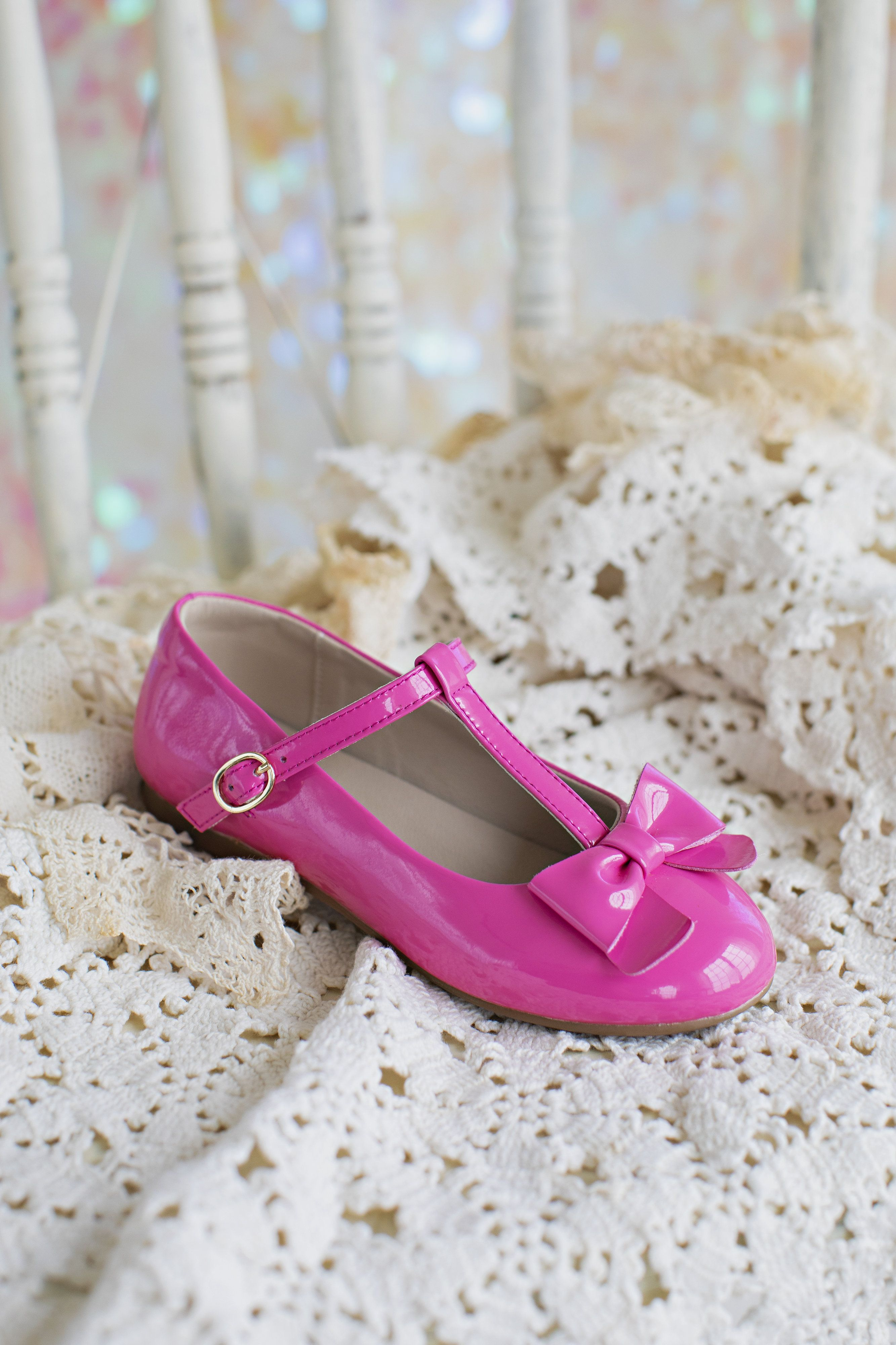 Pin on Boutique shoes for little girls