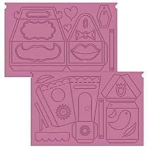 Ulti-Boxes Ultimate Embossing Board