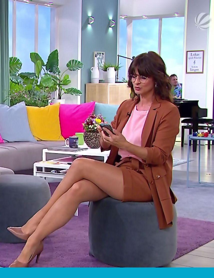 Marlene Lufen SAT 1 TV in 2020   Lufen, Marlene lufen, Frau