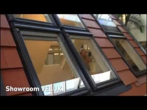 Velux Showroom Lees Meer Over Velux Op De Informatieve Website