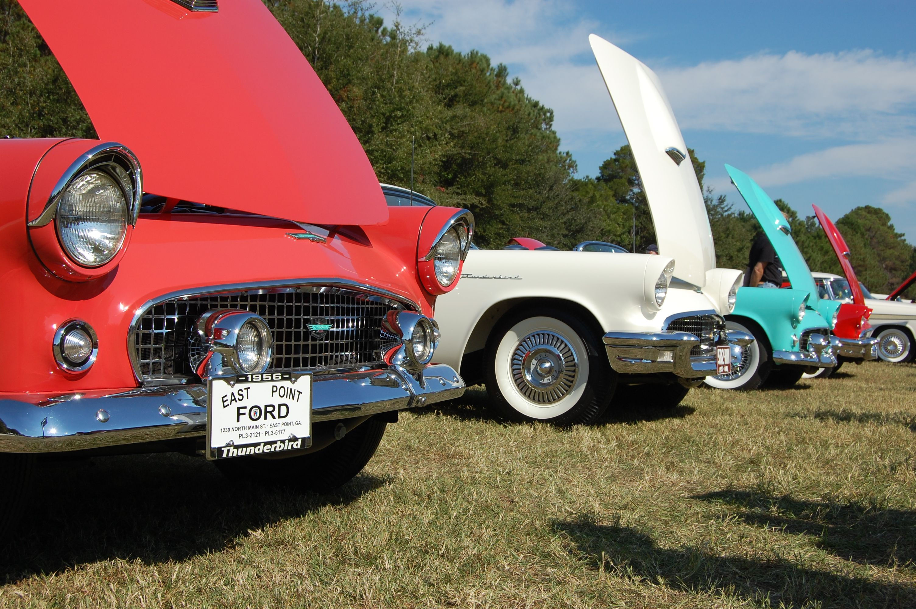 Insider Tips On How To Do A Golf Trip On Hilton Head Island - Hilton head car show