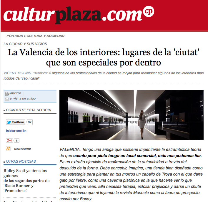 ChairYourLife in CulturPlaza:  http://goo.gl/8eQAjx
