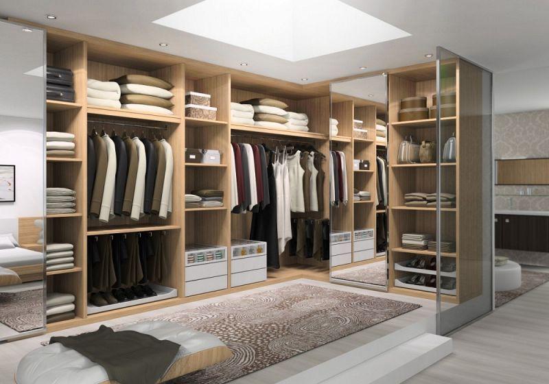 Adesivo Olhinhos Unicornio ~ como fazer um closet planejado Armarios de dormitorio Pinterest Como fazer um closet