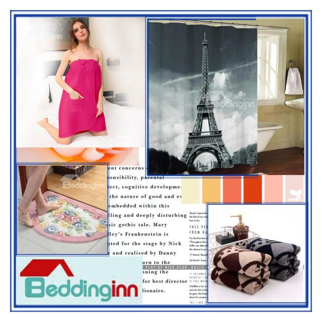 """Beddinginn Sale 8"" by djulovic-mirela ❤ liked on Polyvore"