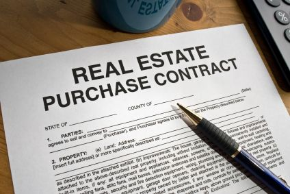 Terms Of A Purchase Contract  Real Estate Tips    Real
