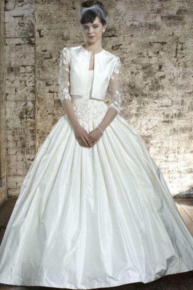 vintage wedding dresses | Vintage wedding dress | The Wedding ...