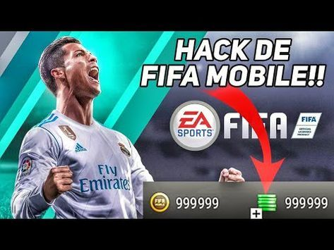 telecharger fifa mobile 2018
