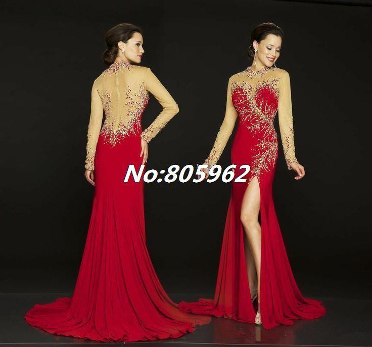 Find More Evening Dresses Information about 2014 New Designer High ...