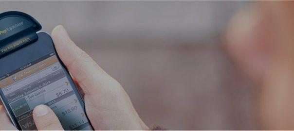 mobile credit card scanner