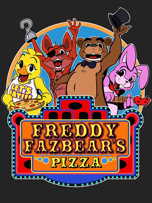 Let S Go To Freddy S Fnaf Dibujos Fnaf Dibujos De Foxy