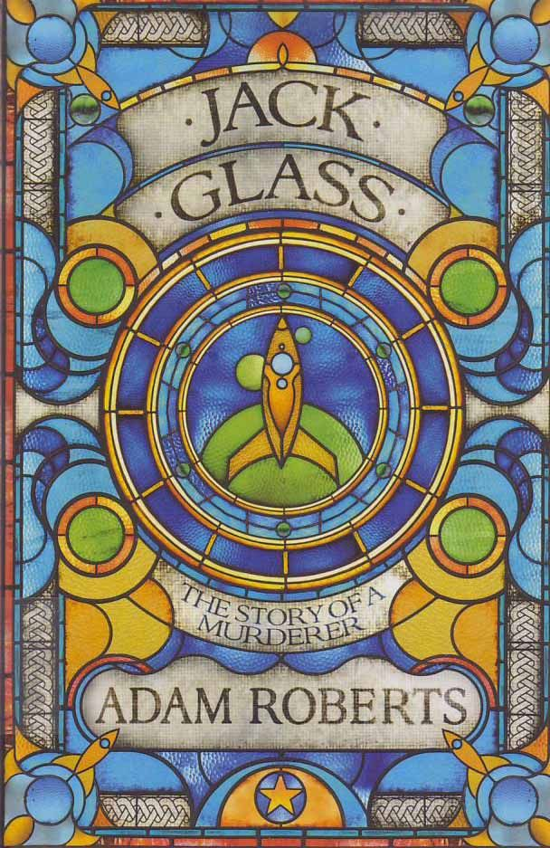 Download Jack Glass By Adam Roberts