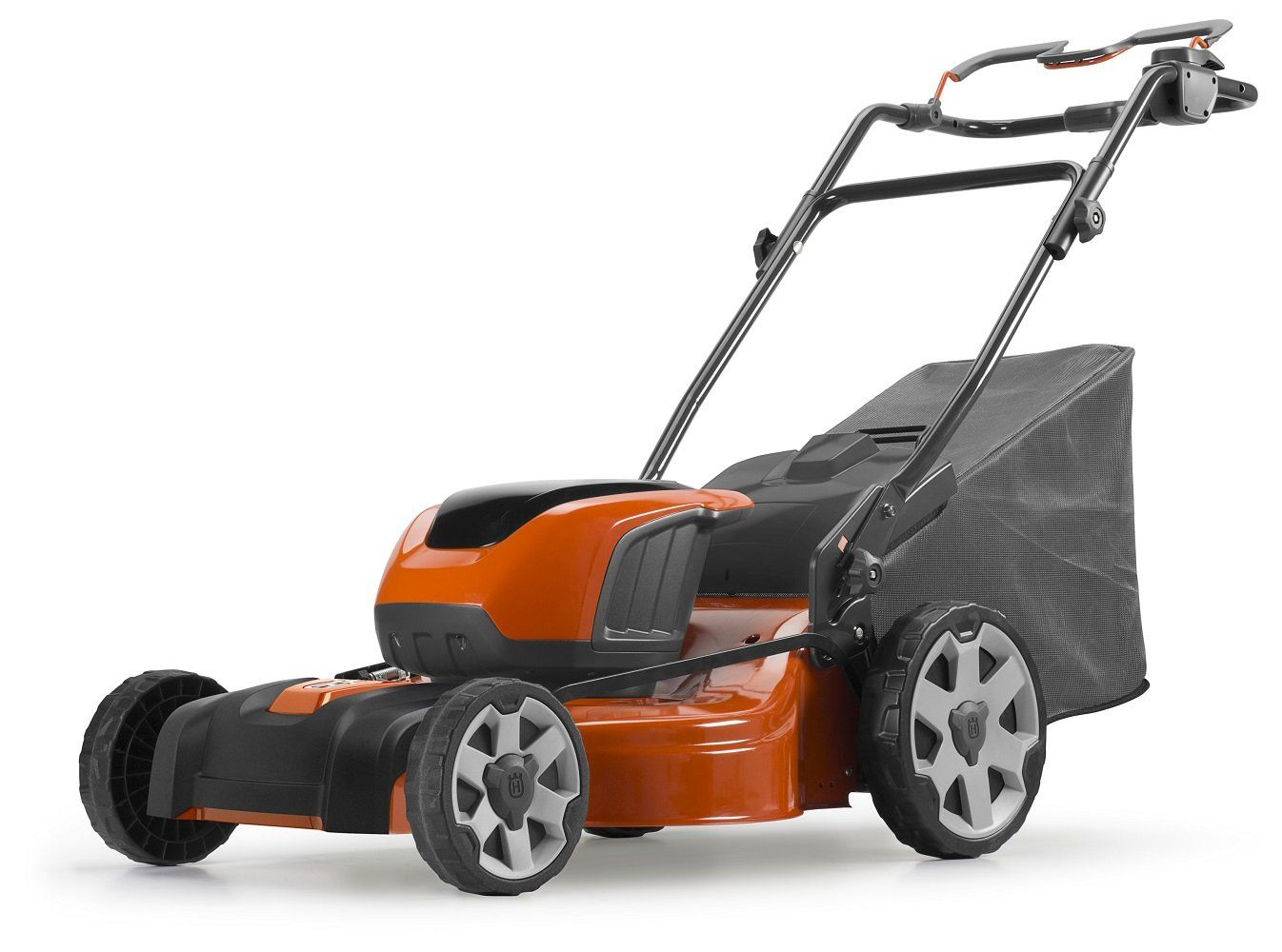 Husqvarna LE121P Battery Lawn Mower *** Details can be