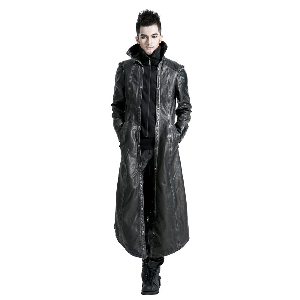 modern gothic clothing for men wwwimgkidcom the