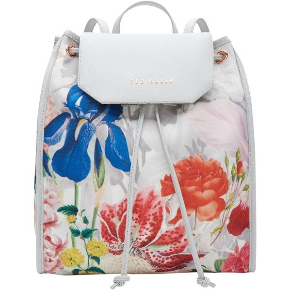 551a42d98 Ted Baker Jaymie Foldaway Backpack