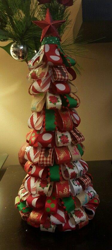 """12"""" Ribbon tree"""