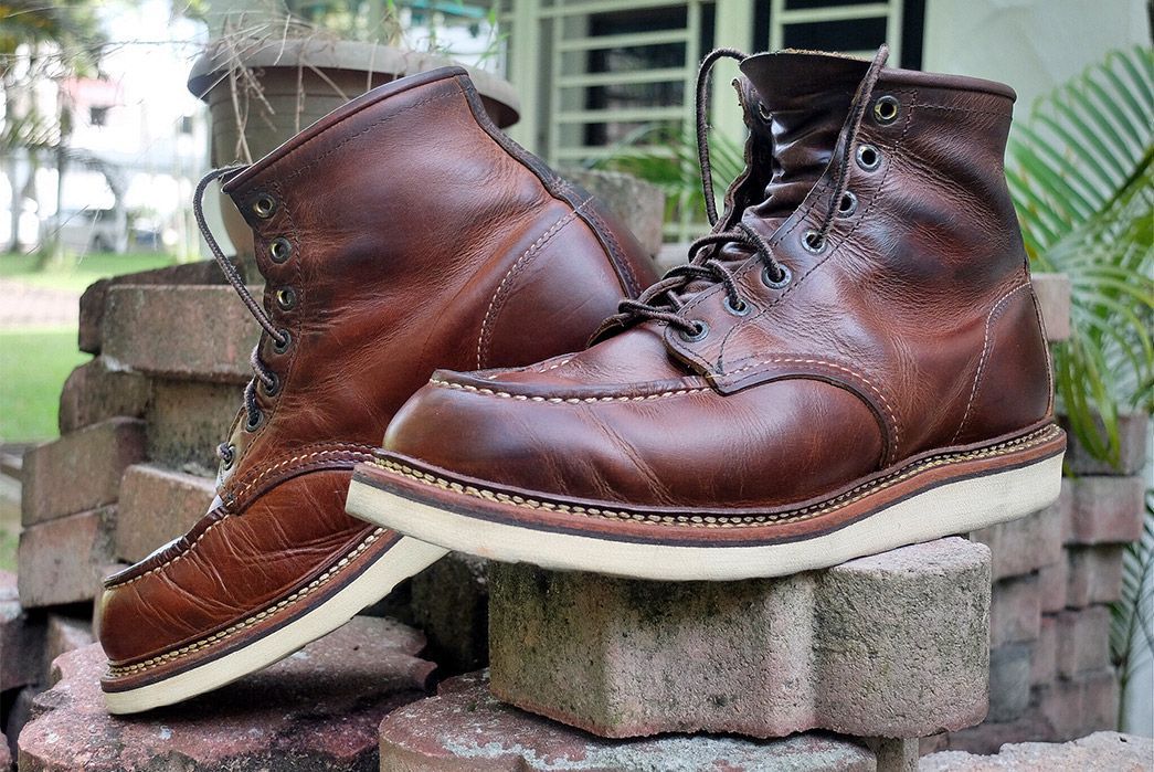 15++ Red wing composite toe boots ideas ideas in 2021