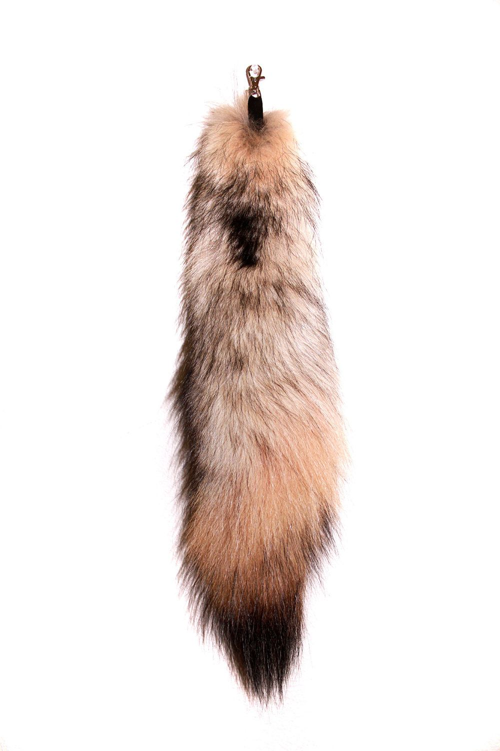 timber wolf tail - Google Search