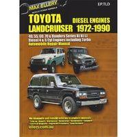 Pin On Toyota Landcruiser Workshop And Repair Manuals