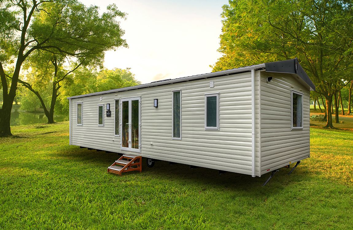 Belmor CL, leisure home, exterior Leisure, Home, Outdoor