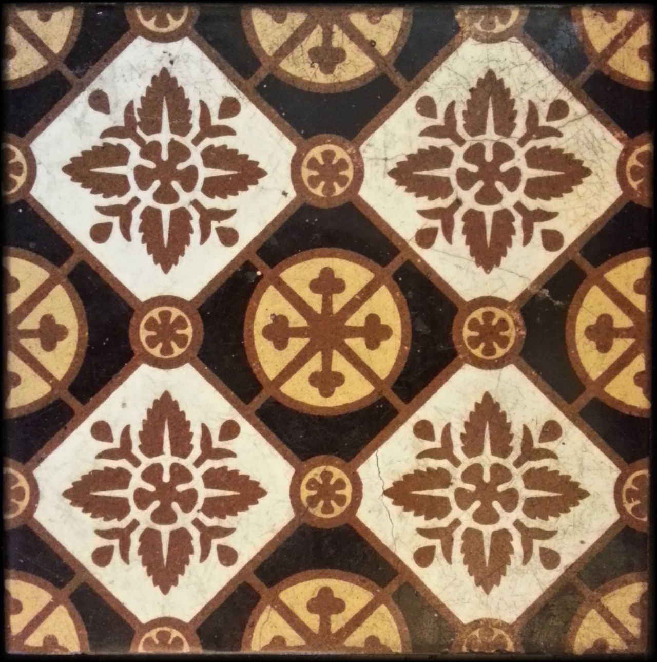 Gluing to ceramic tile image collections tile flooring design ideas vintage ceramic tile line a tray make wall art glue end to end vintage ceramic tile dailygadgetfo Images