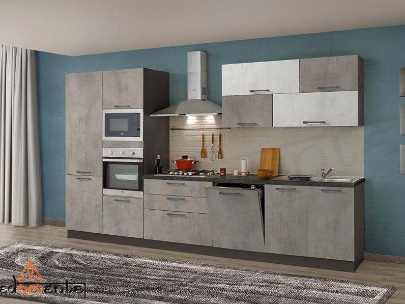 Cucina Altri Colori Moderna Lineare Kira Net Cucine In Offerta Strutturazione Cucina Design Cucine Idee Per La Cucina