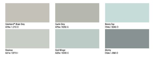 Beach House Colors Exterior sophisticated beach house colours - wattyl | decorate it
