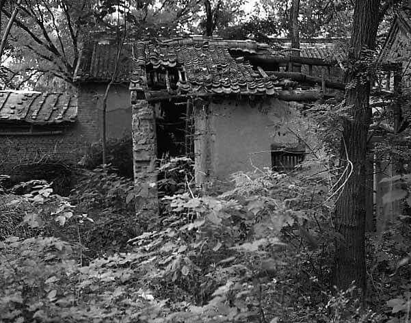 The birthplace of Chen Fake in Chen village.  #chentaichi#cbtausa#taijiquan#chenjiagou#chenvillage#boscobaek#chenbingtaijiacademyusa#losangelestaichi#太极拳#陈氏太极#陈家沟#美国陈炳太极院#陈炳#白承哲 // -TW
