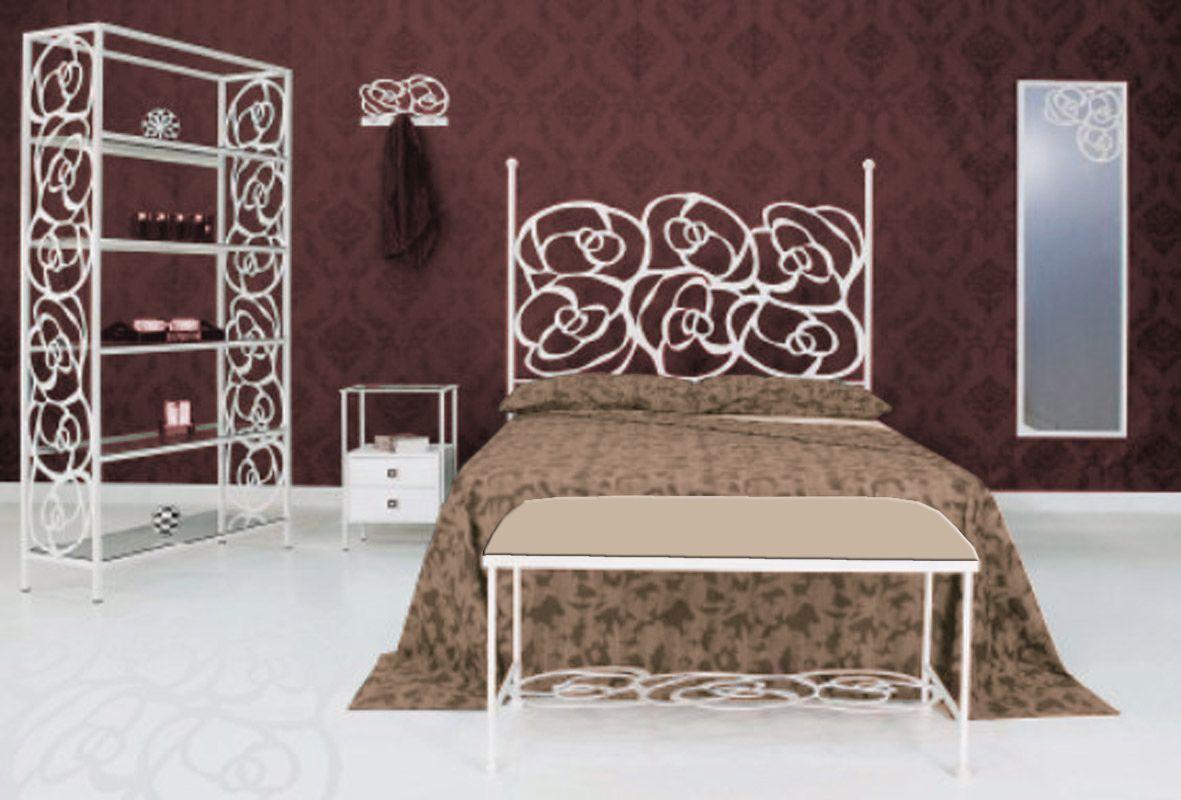 Cama Sofa Forja Walmart Larkin Table Beltran Decoracion Muebles De Camas