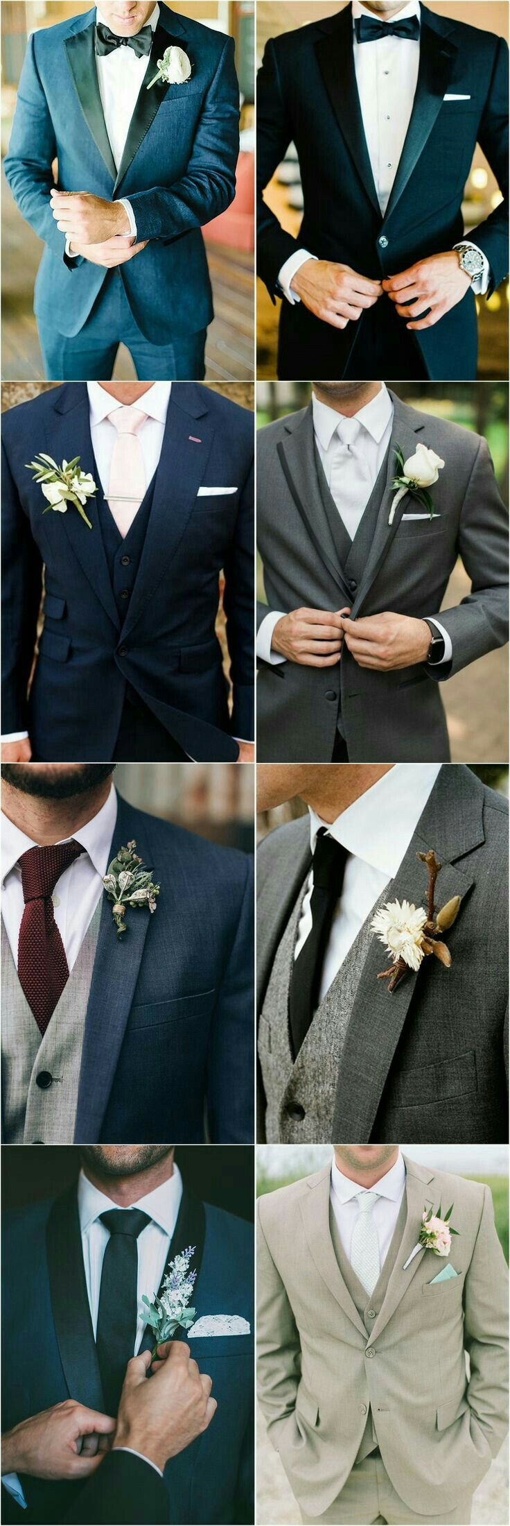 Navy tuxes michaelus wedding mikey u megus wedding in