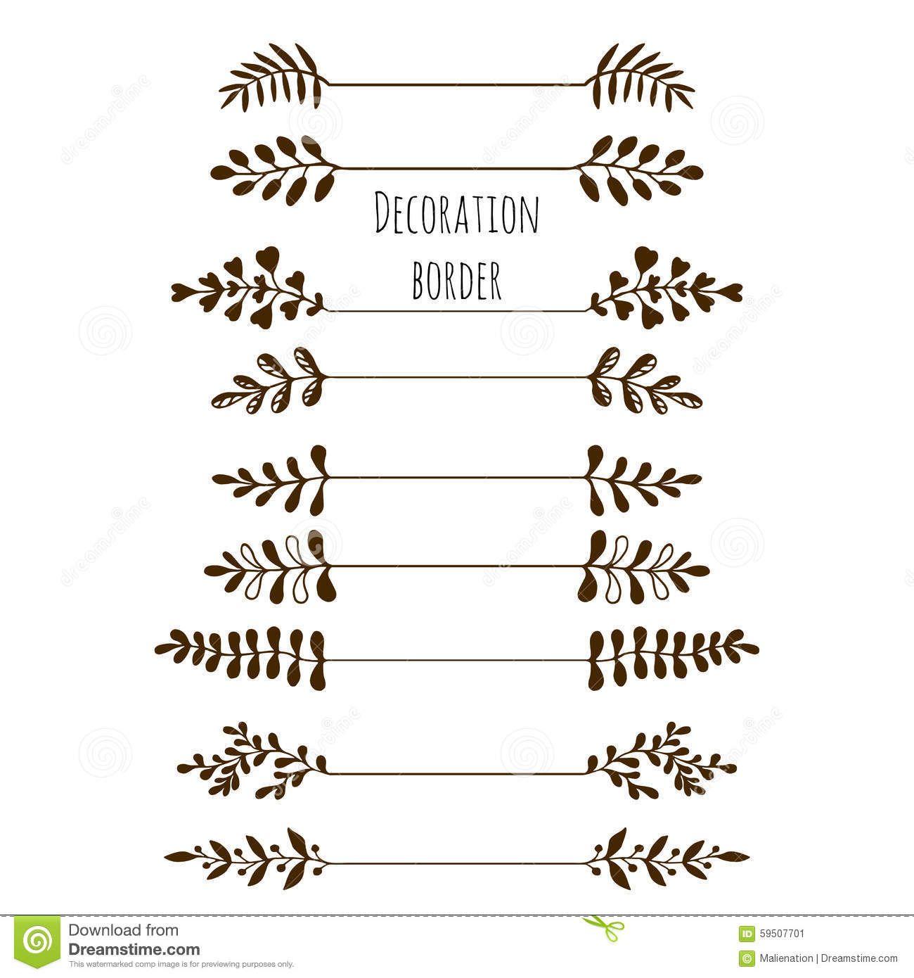 Decoracion de margenes para hojas vintage buscar con for Adornos para paginas