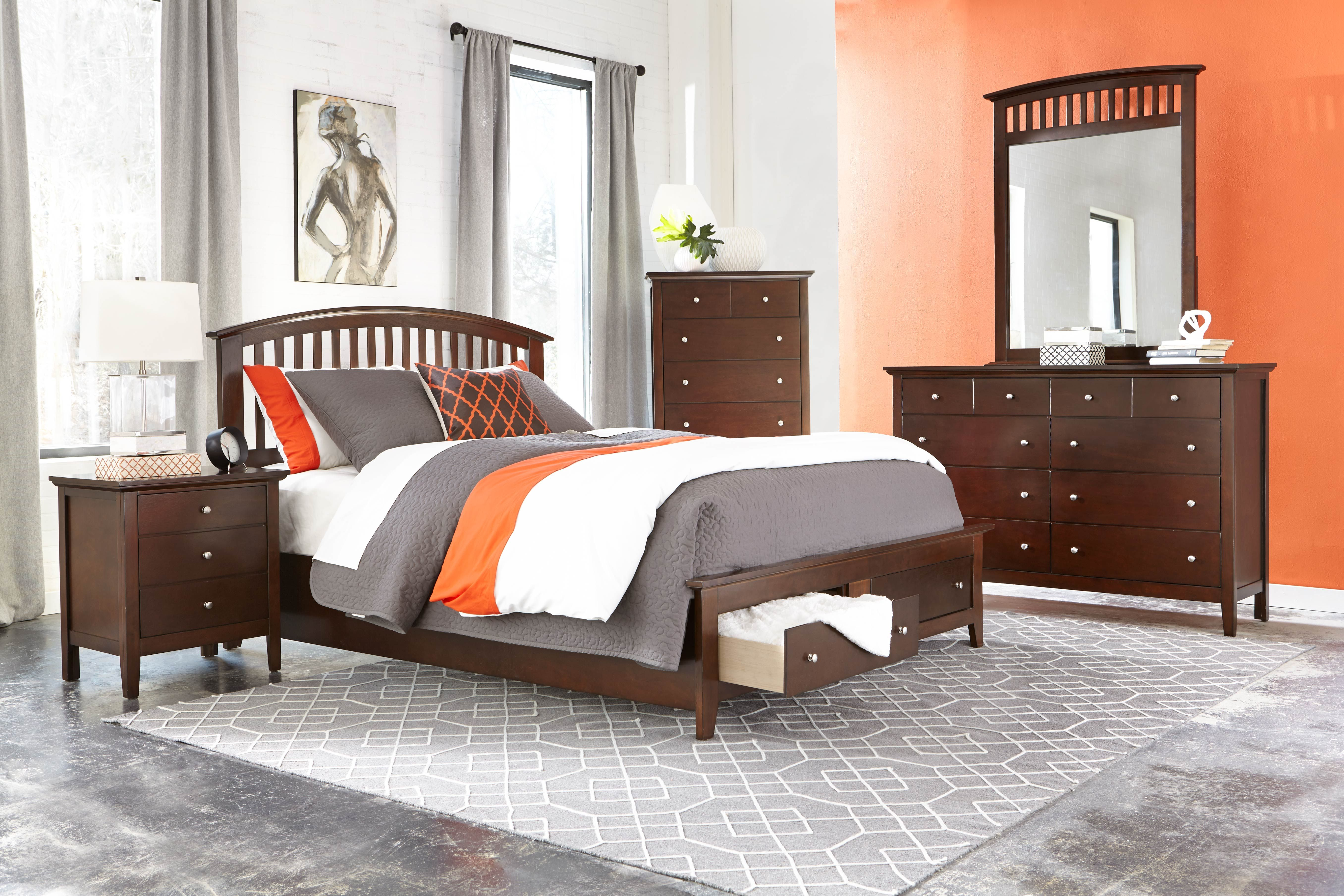 Pin by Louisville Furniture on Bedroom Furniture Bedroom