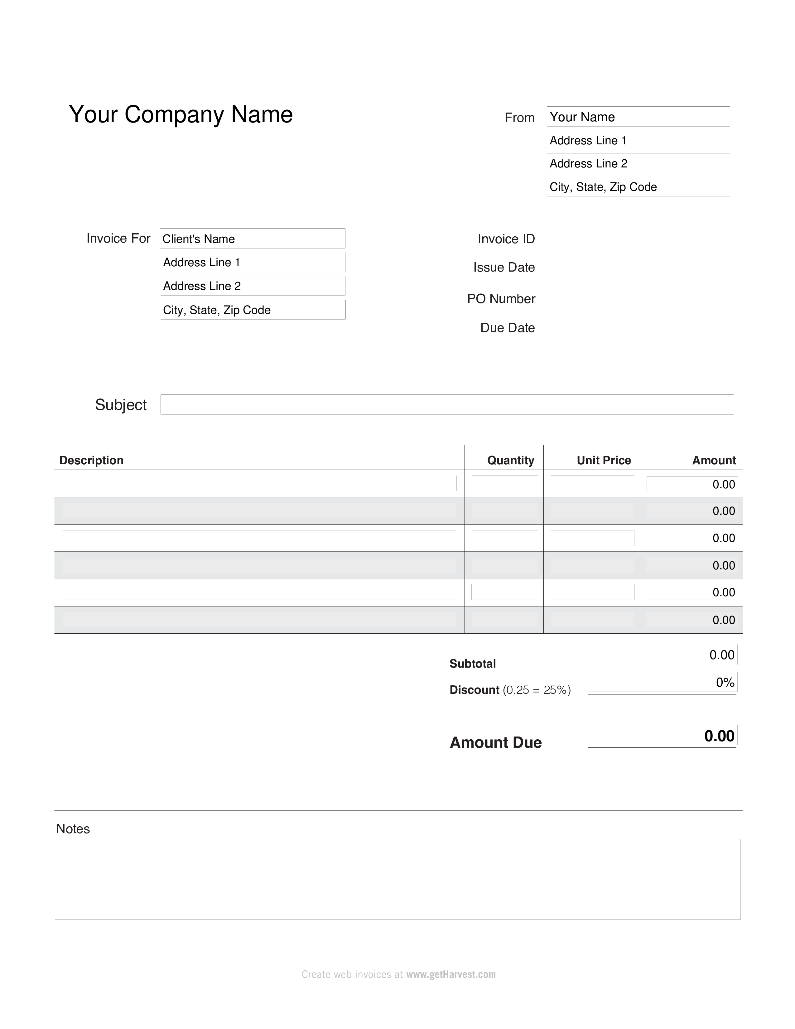 Home Bakery Invoice How to create a Home Bakery Invoice