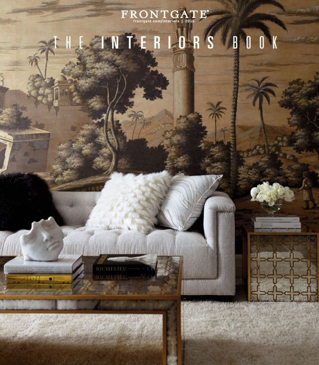 6 Style Lessons I Learned From The Fall Anthropologie Home Catalog Anthropologie Living Room Living Room Diy Home Decor Catalogs