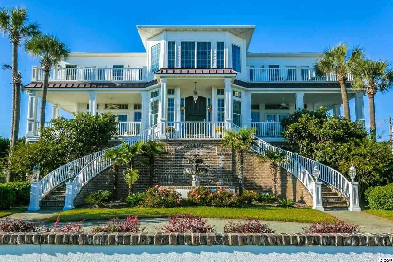 North Myrtle Beach Luxury Homes For Sale | Myrtle Beach Real