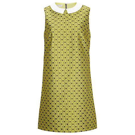 Buy Sugarhill Boutique Chloe Dress, Lime Online at johnlewis.com