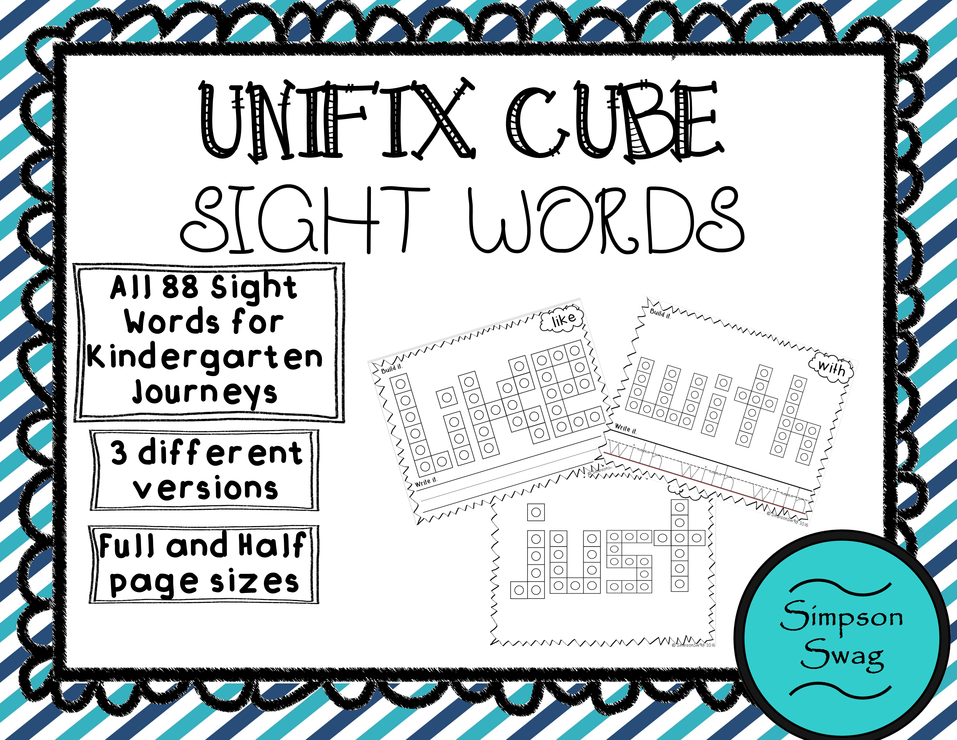 Pin On Sight Word Activities And Centers