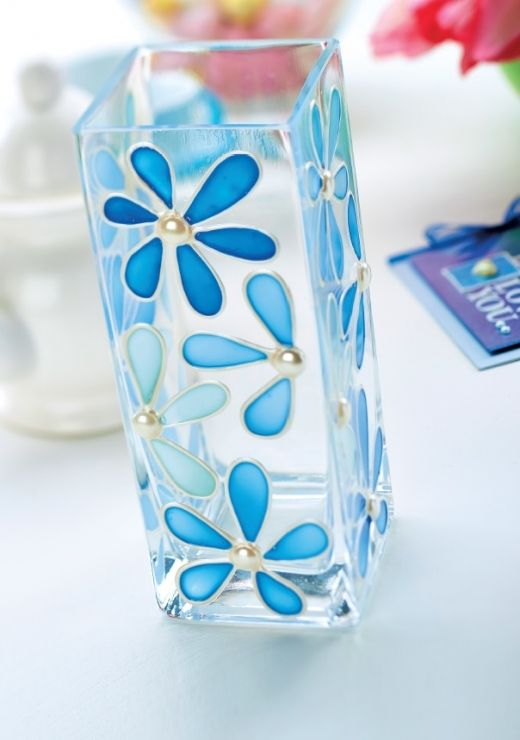 how to do glass painting painted glass pinterest