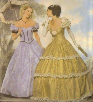 Pin on Costume Sewing Patterns Historical Cosplay and Religious