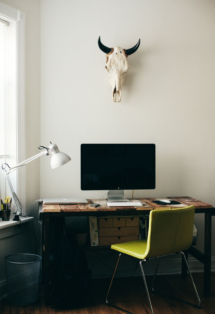 Charming Tumblr Mv8gs0PdX31rqeb09o1 12802 50 Inspirational Workspaces U0026 Offices |  Part 20