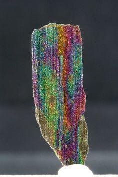 Rainbow Hematite - Brazil