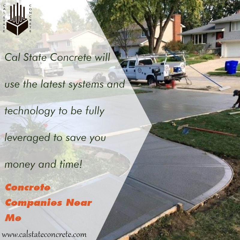 Raft Foundations Of Concrete Companies Near Me Are Apposite Where A Building S Footprint Is Realistically Small An Cal State Concrete Concrete Patio