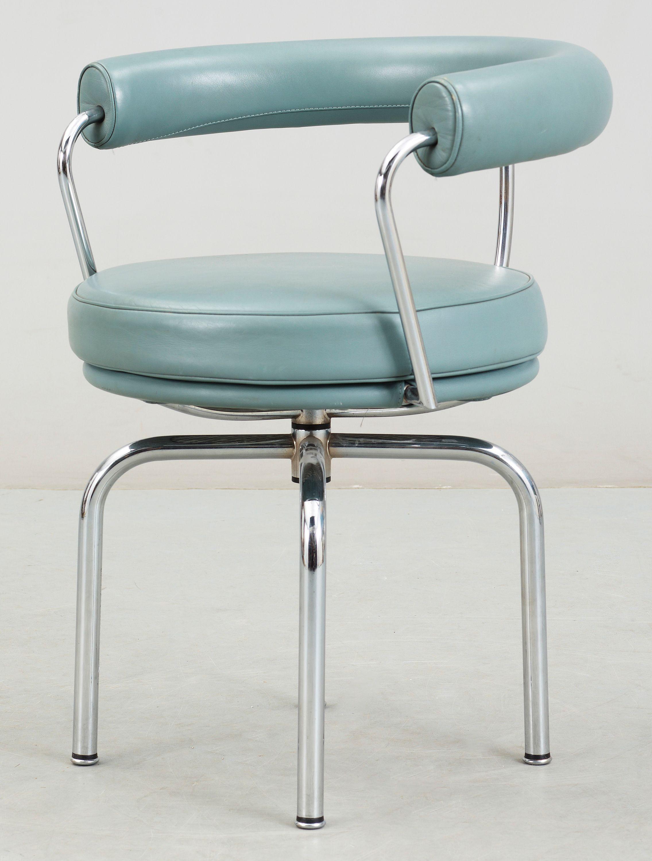 le corbusier lc7 cassina seating m bel design und mobile m bel. Black Bedroom Furniture Sets. Home Design Ideas